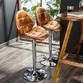 Современный минималистичный барный стул  высокий стул для подъема  барный стул для дома  барный стул  барный стул  2019