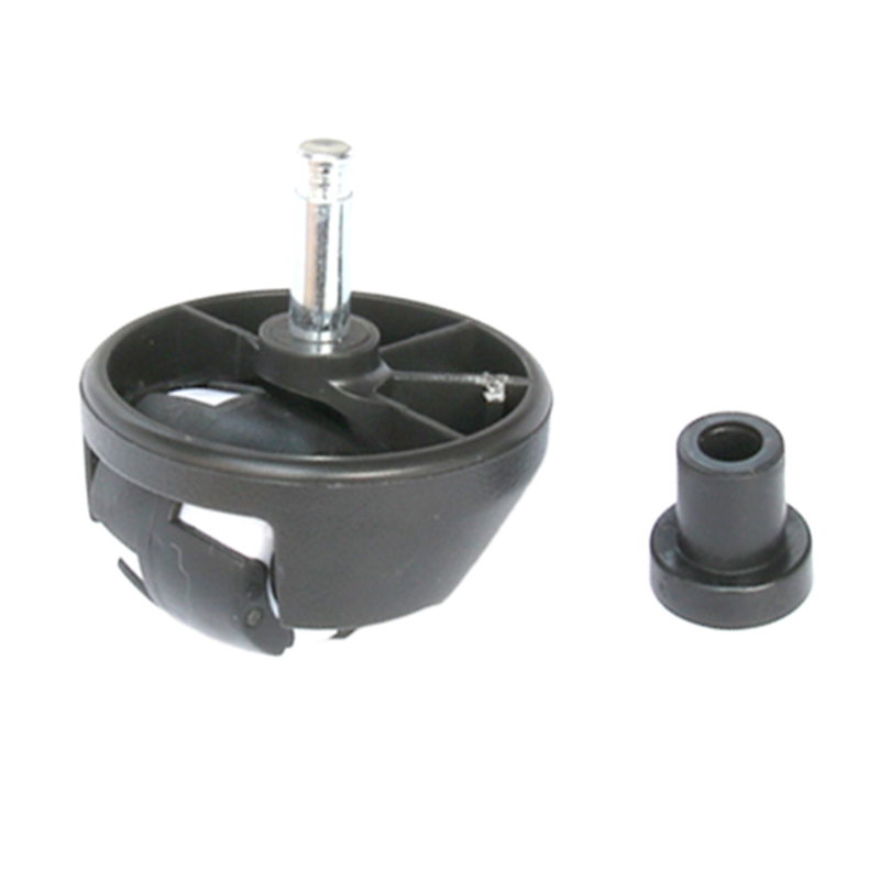 Vacuum Cleaner Universal Wheel For ECOVACS <font><b>DEEBOT</b></font> Slim 35 45 M80 Pro M81 <font><b>M82</b></font> M85 M88 N78 N79 Household Appliances Parts image