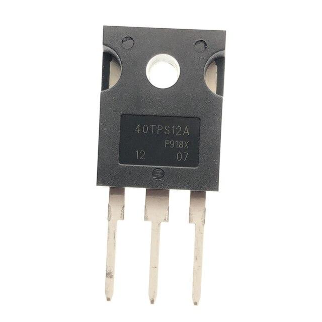 10PCS 40TPS12A כדי 247 חדש ומקורי