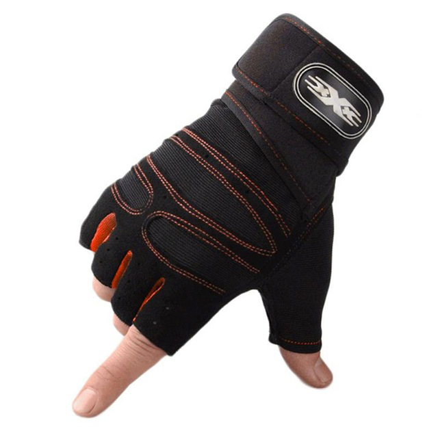 Weight Lifting Gloves 5