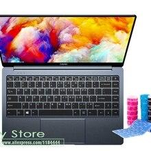 Защитный чехол-клавиатура для ноутбука CHUWI LapBook Pro 14,1 дюймов ilicone