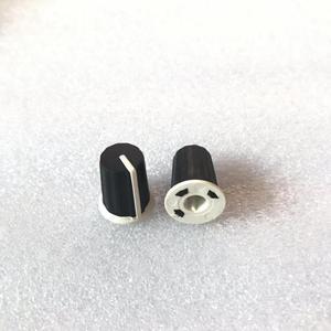 Image 2 - 150PCS Replace Black EQ Rotary Knob For Pioneer DJ MIXER DJM djm 2000 900 850 750 700 800,   DAA1176 DAA1305 BLACK