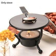 Sello de cera calentador palillos con cuentas horno de fusión portátil olla de horno de Metal invitación de boda Vintage sello herramienta calentador artesanal