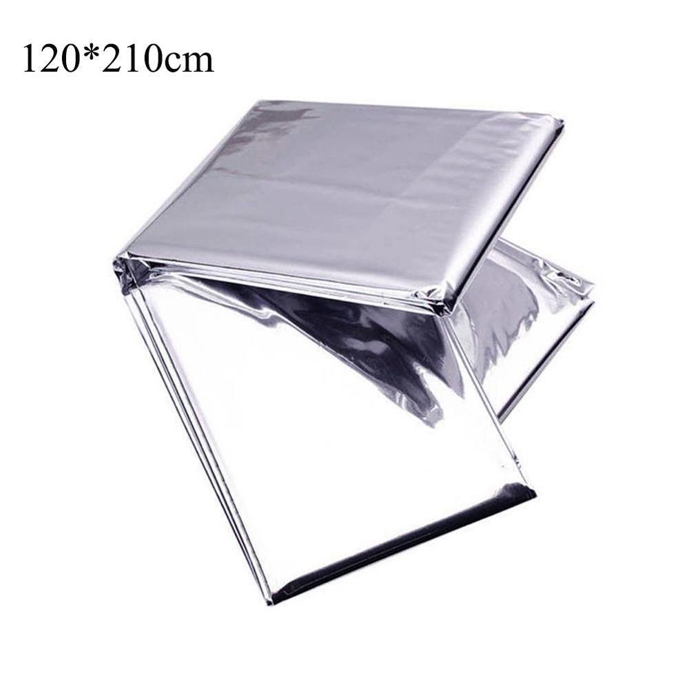 210cm x 120cm Garden Wall Mylar Film Covering Sheet Hydroponic Highly Reflective Indoor Greenhouse Planting Accessories Special(China)