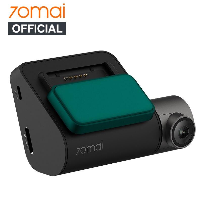 70mai Car DVR Car-Camera Voice-Control Gps Coordinates Parking-Wifi ADAS Speed-N 1944P
