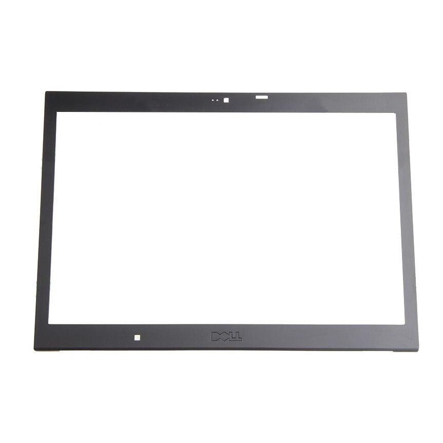 LED Front Screen Frame Bezel Cover B Shell For DELL Latitude E6500 M4400 Laptop