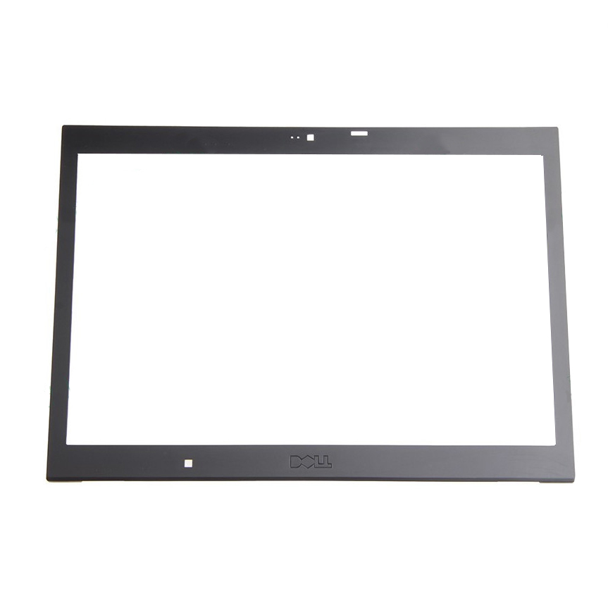 LED Front Screen Frame Bezel Cover B Shell For DELL Latitude E6500 M4400 Laptop image