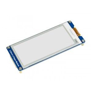 Image 2 - Waveshare Módulo de pantalla e ink de 2,9 pulgadas, papel electrónico de tres colores rojo/Negro/Blanco, Compatible con actualización parcial, Compatible con Raspberry