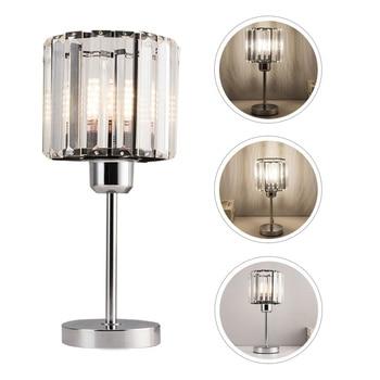 Art Deco Table LED Lamp