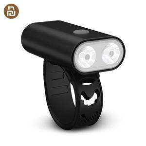 Image 1 - Xiaomi Youpin AeroX Explore the riding lights bike light 150m range IP65 waterproof Tool free quick release Outdoor riding tool