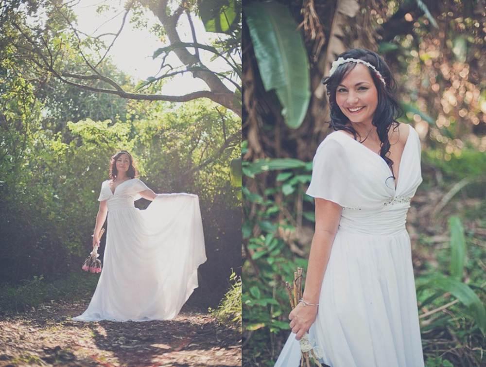 Free Shipping Plus Size Evening Gown 2018 Vestido De Noiva Cap Sleeve Pregnant Women White Chiffon Mother Of The Bride Dresses