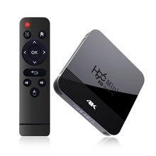 NEW! Android 9.0 H96 mini Smart TV BOX 2GB/16GB RK3228A Quad