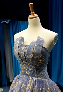 Image 5 - Kolsuz düğün elbisesi gelin elbise balo elbise küçük firar gelinlik giydirme Vestido de Novia