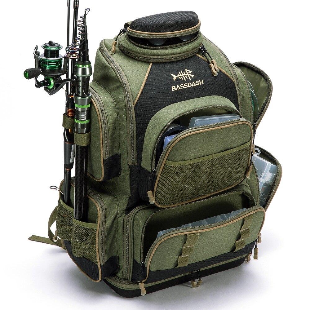 BF2007-1 fishing tackle bag 8