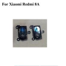 Для xiaomi redmi 8A 8 A задняя камера стекло объектив+ крышка для камеры Круг Корпус Запчасти Замена тест хороший XIao mi redmi 8 A