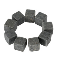 Whiskey Stone Ice Cubes Stone Cooling Stone