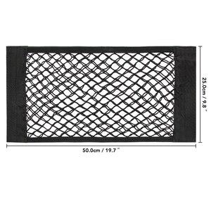 Image 5 - Rede lateral de nylon para carro, rede para kia rio k3 k4 k5 ceed kx5 e hyund for mazda 2 3 5 6 CX 3 CX 5 para skoda octavia a5 a7 fabia superb yeti
