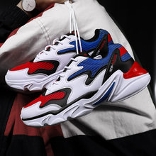 NIKEZI 2019 New Arrival Balenciaca Paris Fashion Show Brand Off White Men's Running Shoes Sneakers Classic Athleisure Footwear()