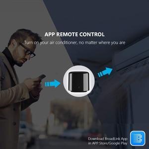 Image 5 - Broadlink RM4 Mini RM4C Mini Bestcon Wifi 4G Ir Afstandsbediening App Controle Smart Home Werkt Met Alexa Echo google Thuis Mini
