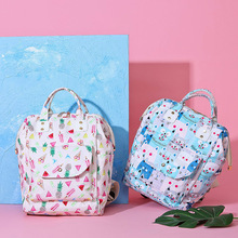 Diaper Bag Multi-Function Waterproof Travel Backpack Nappy Bags for Baby Care, Large Capacity, Stylish and Durable