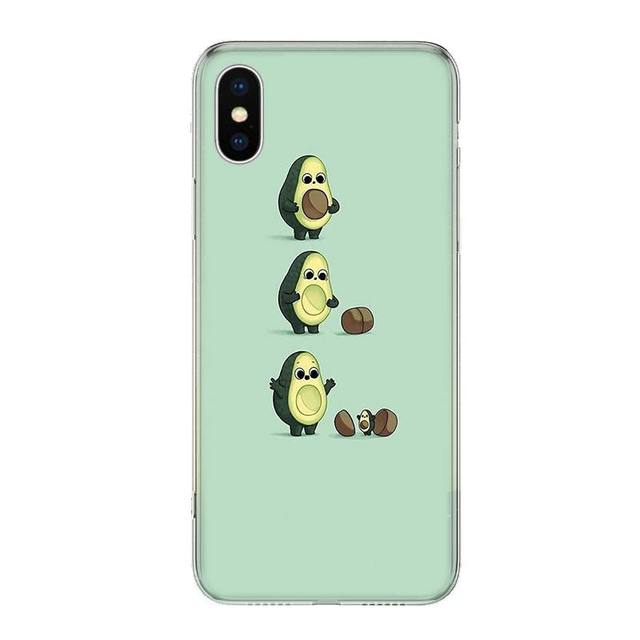 Cartoon Cute Fashion Wallpaper For Apple Iphone 7 8 Plus 11 Pro 10