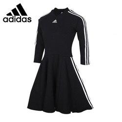 Novedad Original Adidas originales vestido de Mujer Camisetas Camiseta de manga corta ropa deportiva
