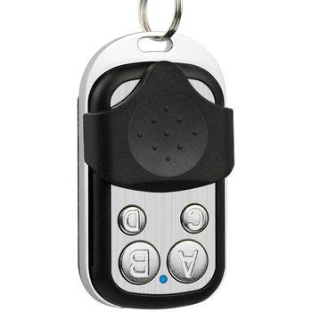 HFY408G klonowanie powielacz brelok odległość zdalnego sterowania 433MHZ klon naprawiono kod nauki dla bramy garażu drzwi tanie i dobre opinie JAKCOM Uniwersalny Elektryczne drzwi PRZEŁĄCZNIK NONE CN (pochodzenie) Car Door Remote Control Door Controller
