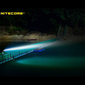Image 5 - SALE NITECORE HC65 헤드 램프 CREE XM L2 U2 1000Lumes 충전식 헤드 라이트 방수 캠핑 여행 18650 배터리 무료 배송
