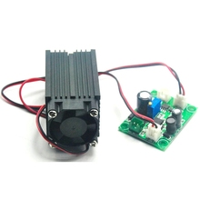 Dot% 2FLine% 2FCross ModuleHigh Power Focusable 405nm 100mW Violet% 2FBlue Laser Diode