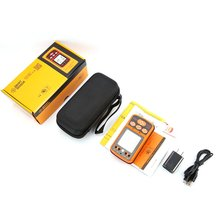 цена на 4-In-1 Gas Detector ST8990 Multi Gas Monitor Rechargeable Gas Detector Tester Sensor with Backlight Alarm Function