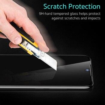 ESR Tempered Glass For Xiaomi 6 Redmi Note 7 Pro MIX 2 2S 3 Screen Protector HD Anti Blue-Ray Cover Protective Phone Film Xiami 5