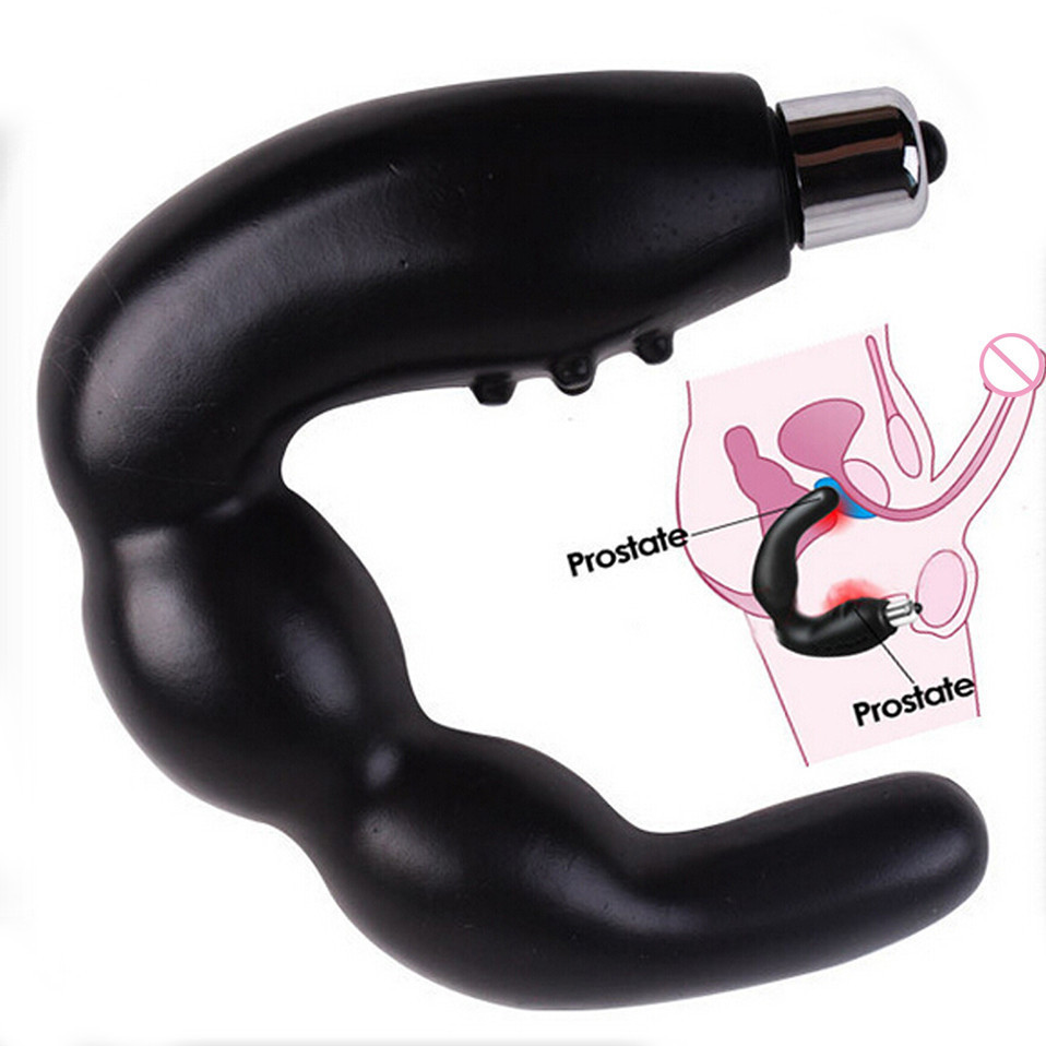 Male Masturbator Anal Vibrator Butt Plug <font><b>Sex</b></font> <font><b>Toys</b></font> <font><b>For</b></font> <font><b>Adults</b></font> Anal Plug Prostate Massager Intimacy <font><b>Strap</b></font> <font><b>On</b></font> G Spot <font><b>Sex</b></font> <font><b>For</b></font> <font><b>Men</b></font> image