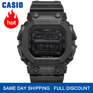 Image 1 - Casio watch g shock watch men top brand set military relogio digital watch sport 200mWaterproof quartz Solar men watch masculino
