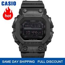 Orologio Casio Best selling g orologio da polso da uomo top brand luxury Limited set militare da immersione orologio da polso digitale g shock 200m Quarzo impermeabile da uomo solare sport watch relogio masculino GX56