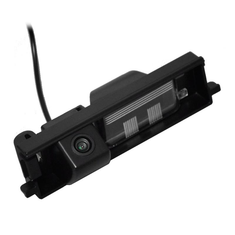 Caméra de vision arrière pour voiture | Pour Toyota Rav4