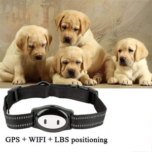 Pet Gsm Gps Tracker Waterproof