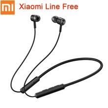 Mi Wireless Free-Aptx Bluetooth Adaptive Earphone-Line Earbuds Ipx5 Waterproof Original Xiaomi