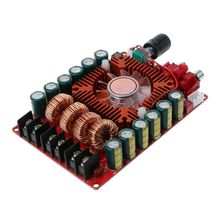 TDA7498E 2x160W Dual Channel AUdio Amplifier Board Stereo Power Amp Module