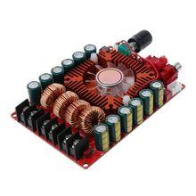 TDA7498E 2x160W double canal AUdio carte amplificateur stéréo Module dampli de puissance