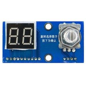 Image 5 - Dsp 디지털 잔향 모듈 스테레오 가라오케 잔향 보드 dc 5 v karaok 믹서 이펙터 모듈 0 99 효과