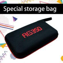 EVA – sac de rangement Portable pour Consoles de jeux, sac de voyage pour accessoires, support de pochette, organisateur de remplacement pour RG350