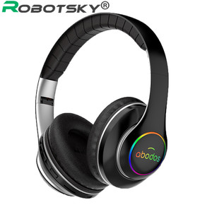 Image 1 - Wireless Bluetooth Headphones Professional Gaming Headset High Fidelity Sound Sports Music Earphone with Mic For Phone Computer
