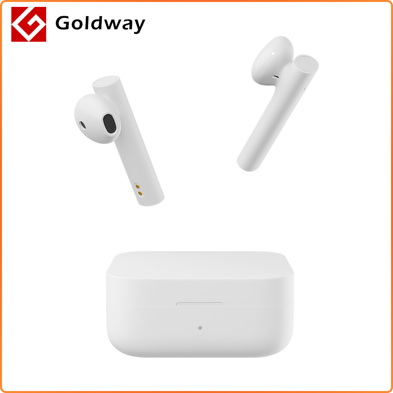 Nuevo Xiaomi Air2 SE auricular inalámbrico Bluetooth TWS Mi verdadero auriculares AirDots pro 2SE 2 SE SBC/AAC enlace sincrónico Control táctil|Auriculares y audífonos|   - AliExpress