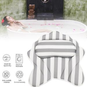 New Bath Massage Pillow Home S