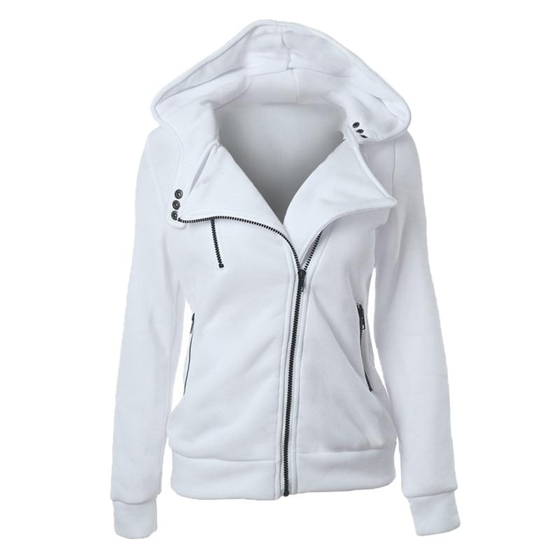 PUIMENTIUA Autumn Winter   Jacket   Women Coat Casual Girl   Basic     Jackets   Zipper Cardigan Sleeveless   Jacket   Female Coats Plus Size