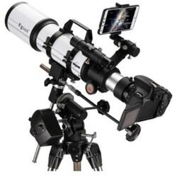 TIANLANG HD Astronomie Teleskop Student Erwachsene Ansicht Landschaft Stern Professionelle Stargazing 80EQ-DL