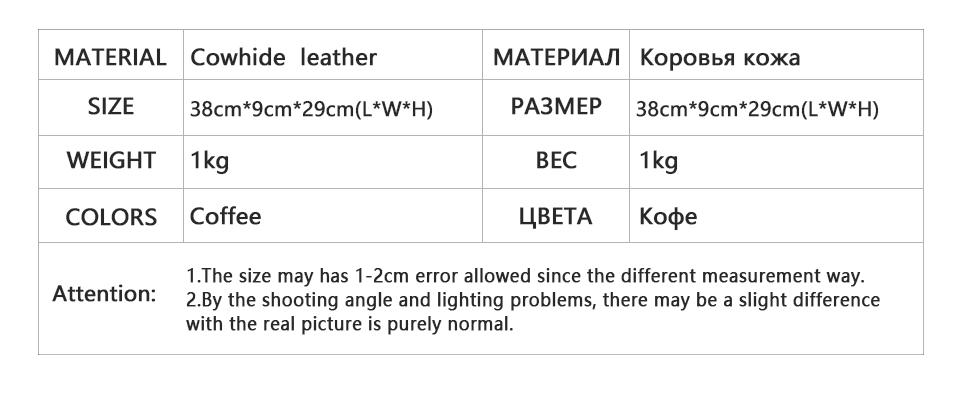 He16b16a46d1e46bb809f660e91bc36a04 WESTAL Men Briefcase Men's Bag Genuine Leather Office Bags for Men Laptop Bag Leather Briefcase Men Croco Design Computer Bags
