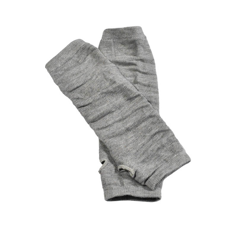 1 Pair Women Long Gloves Arm Length Keep Warm Mittens For Winter NIN668