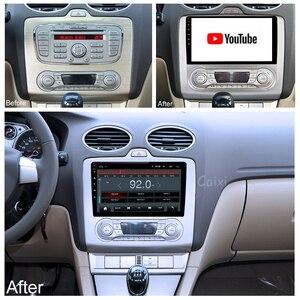 Image 5 - CAIXI 9 samochód Android 8.1 2Din Radio samochodowe odtwarzacz multimedialny Gps dla 2004 2005 2006 2011 Ford Focus Exi AT 2DIN samochodowy odtwarzacz DVd z dvr