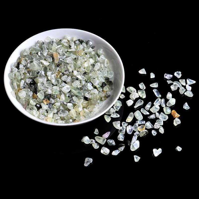 50 グラム/100 グラム天然水晶石ローズクォーツ鉱石 rock マジック修理ポイント家庭装飾水槽石研磨石ギフト